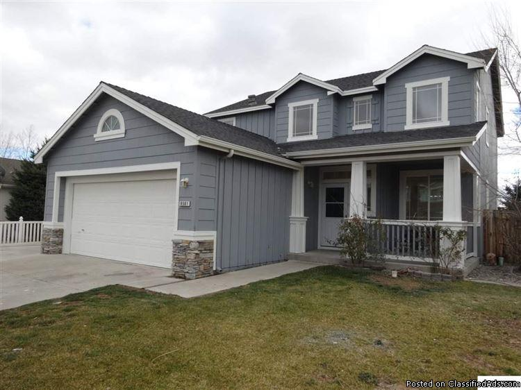 3 beds/ 2 baths ~ Reno Home For Sale