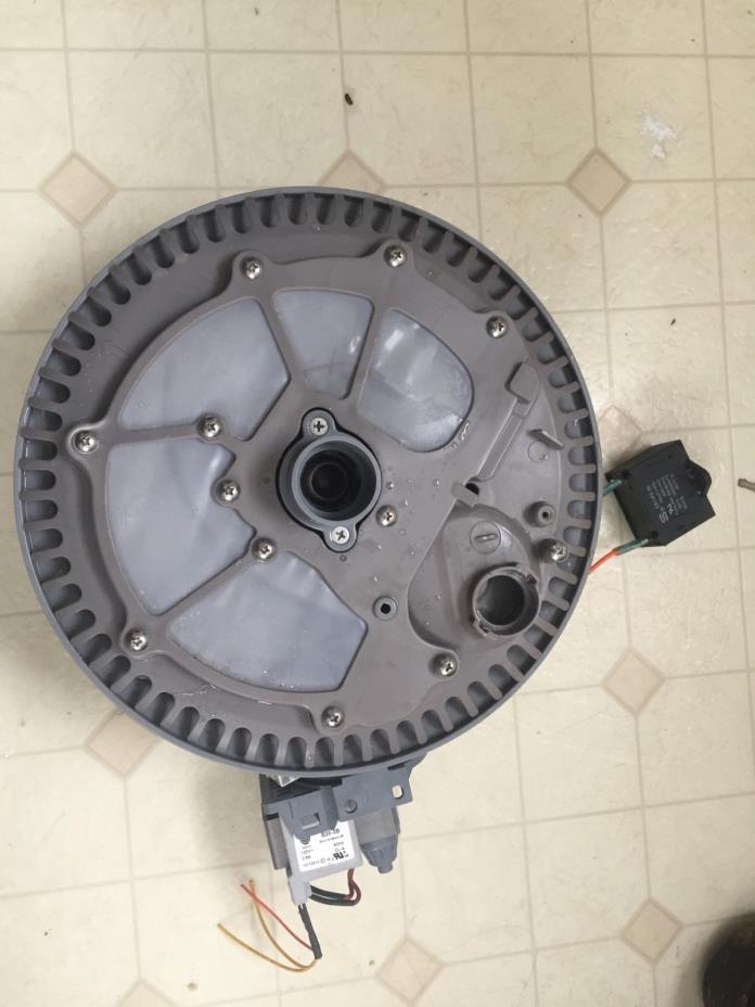 samsung dishwasher pump assembly DD82-0165B