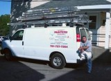 Spring is Here! -- Boston s Leading Painters and Contractors are