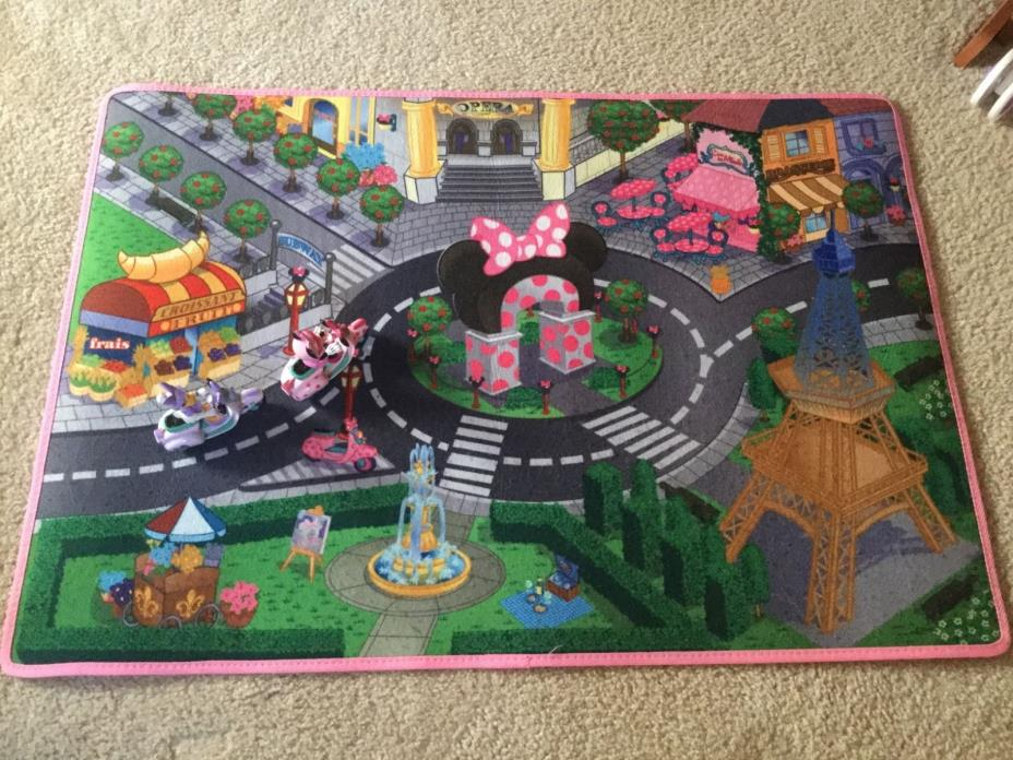 Mickey Mouse Floor Mats For Sale Classifieds