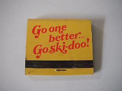 Vintage Ski-Doo
