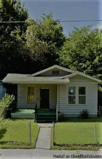 2347 Norman Ave, Memphis, TN 38108
