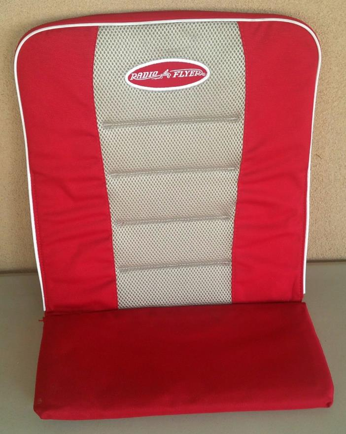 Radio Flyer Wagon Seat For Sale Classifieds