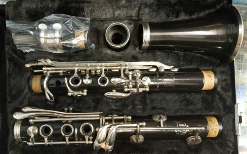 b flat soprano clarinet