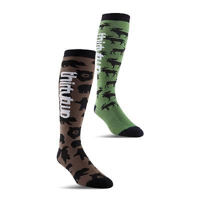 Thirtytwo Snowboard HUNTER SOCK Men