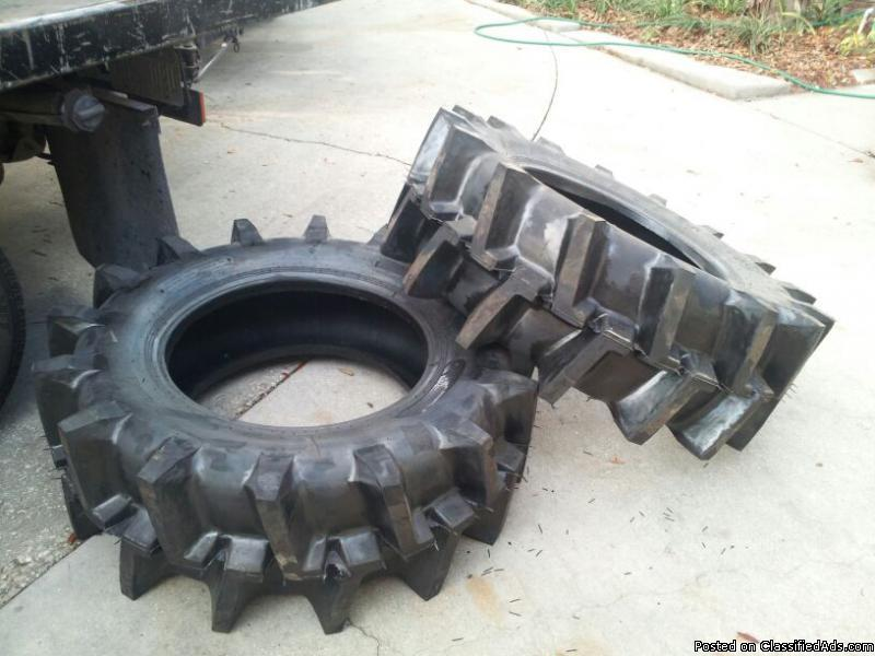 24 Inch Tractor Rim : Tractor tire for sale classifieds