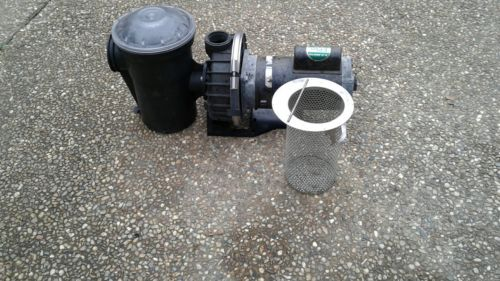 Pentair Challenger  Large  Water feature Pump 5HP
