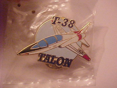 TALON T-38 PLANE PIN
