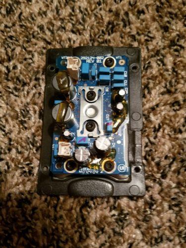 Bose sounddock amplifier module