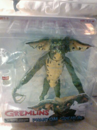 NECA Gremlins - Phantom Gremlin Action Figure
