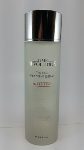 MISSHA Time Revolution The First Treatment Essence Intensive Exp 3/13/2019