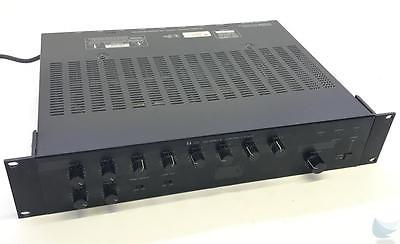 TOA A-912MK2 8 CH Power Amplifier Rackmount TESTED & WORKING