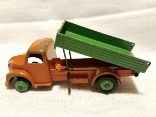 Dinky Toys Dodge Dump Truck