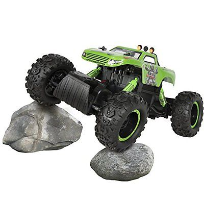 Categories Best Choice Products Powerful Remote Control Truck RC Rock Crawler, 4