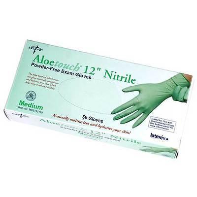 Medline Aloetouch 12