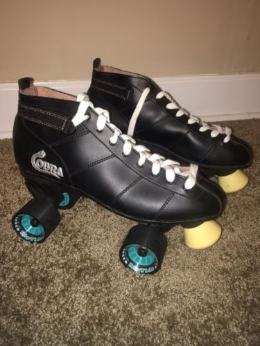 Cobra roller derby roller skates size 11