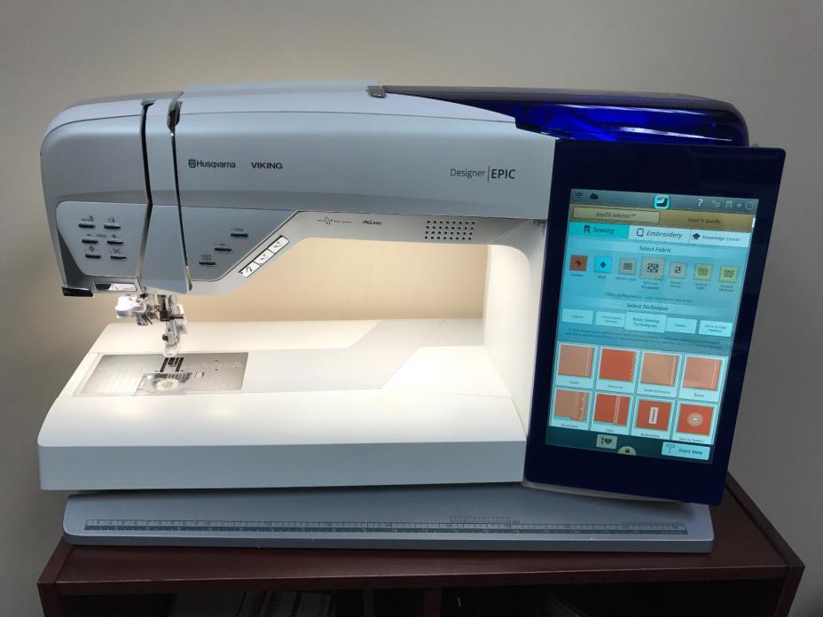 Free Viking Sewing Machine Manuals