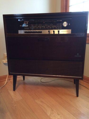 Grundig Stereo Console Locarno 5 WE