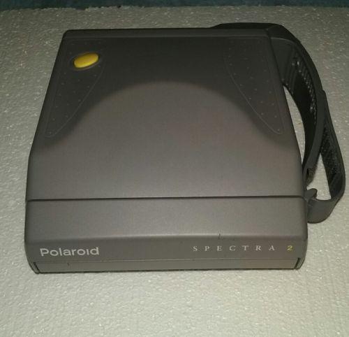 Vintage Polaroid Spectra 2