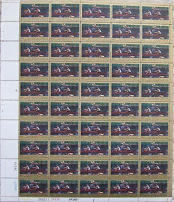 1335 THOMAS EAKINS,5c MINT N H Sheet of 50,Conditional FREE USA SHIPPING