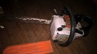 Stihl 011 Handle - For Sale Classifieds