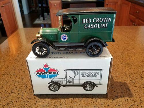 ERTL Amoco 1923 Chevy 1/2 Ton Truck Bank