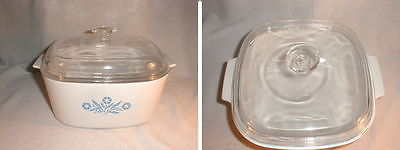 dutch oven pot pan cook bake baking corning 5 qt  pyrex glass