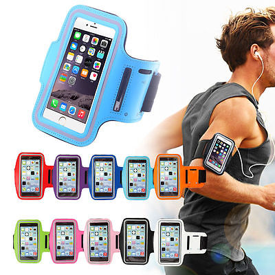 Sports Gym Running Armband Case Cover For iphone6S 6Plus-Large 5.5