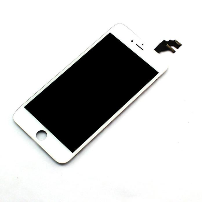 Iphone 6 Plus Lcd White