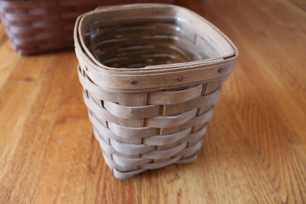 Longaberger spoon baskets for sale classifieds Longaberger baskets for sale