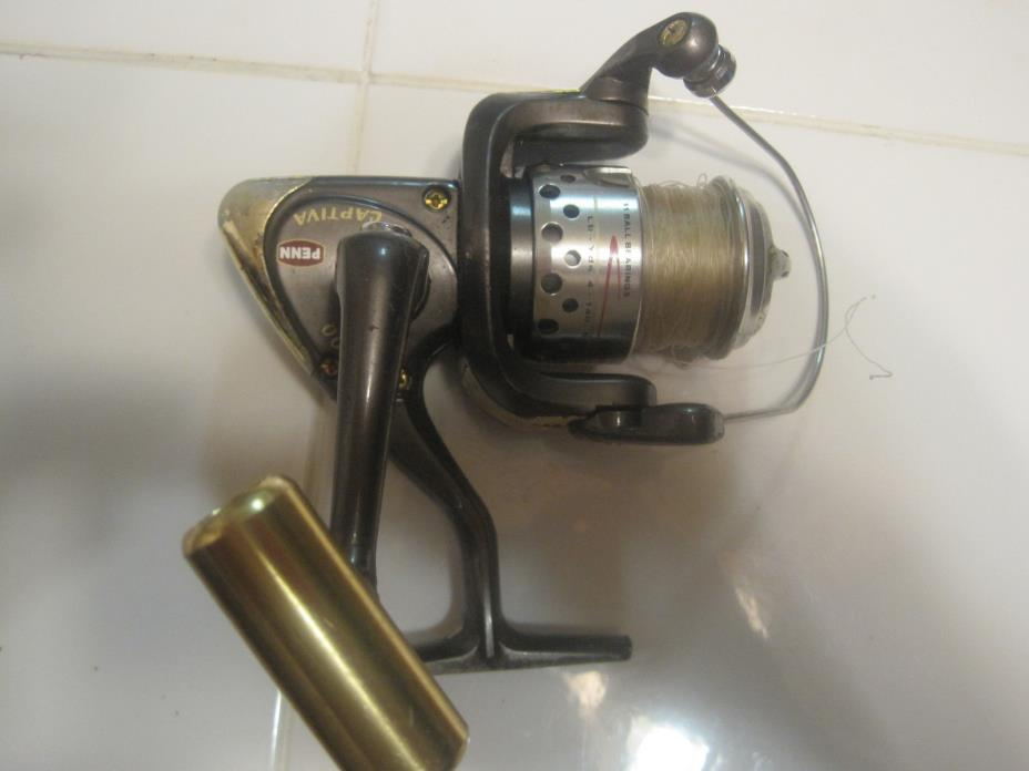 Penn fishing reels parts for sale classifieds for Penn fishing reel parts