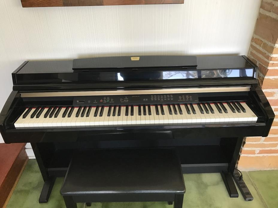 Yamaha clavinova clp for sale classifieds for Used yamaha clavinova cvp for sale
