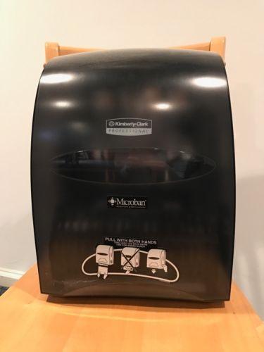 Paper Towel Roll Dispensers