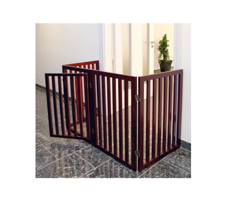 Dog Gates For The House Frontgate Fences Stairs Large Cars Baby Pet Cat Safety