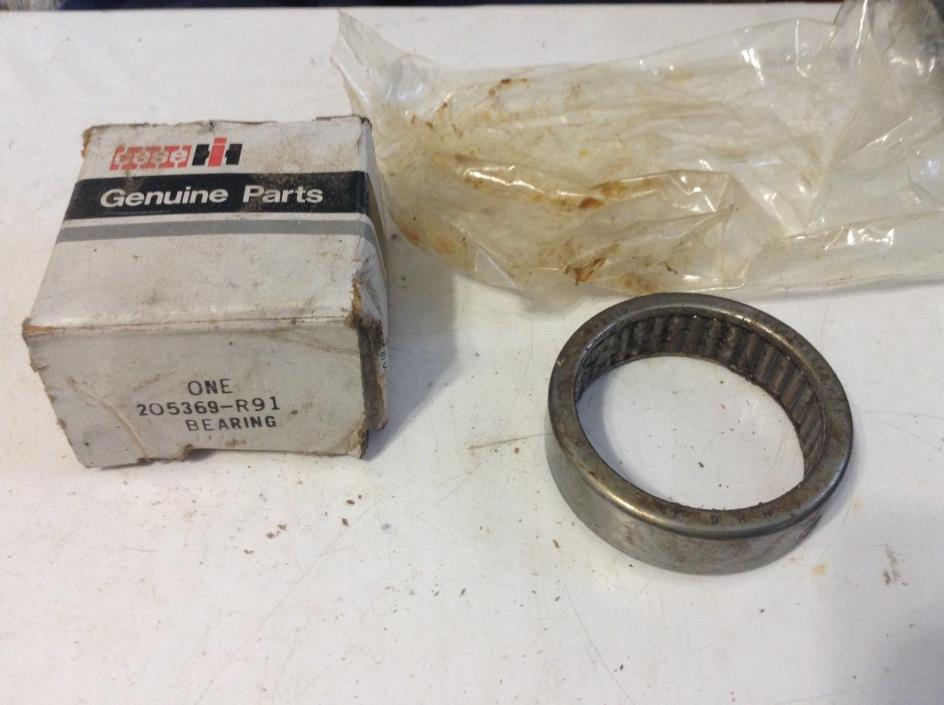 205369R91 - A New Needle Bearing For A New Holland 717S, 827, 830, 1880S Mowers
