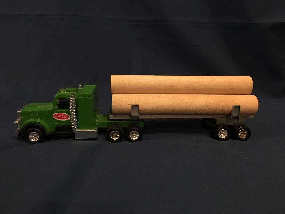 Toys For Trucks Wausau Wi : Toy logging truck for sale classifieds