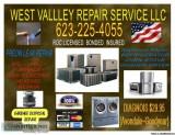 REFRIGERATOR Freezer Garbage Disposal REPAIRSERVICE