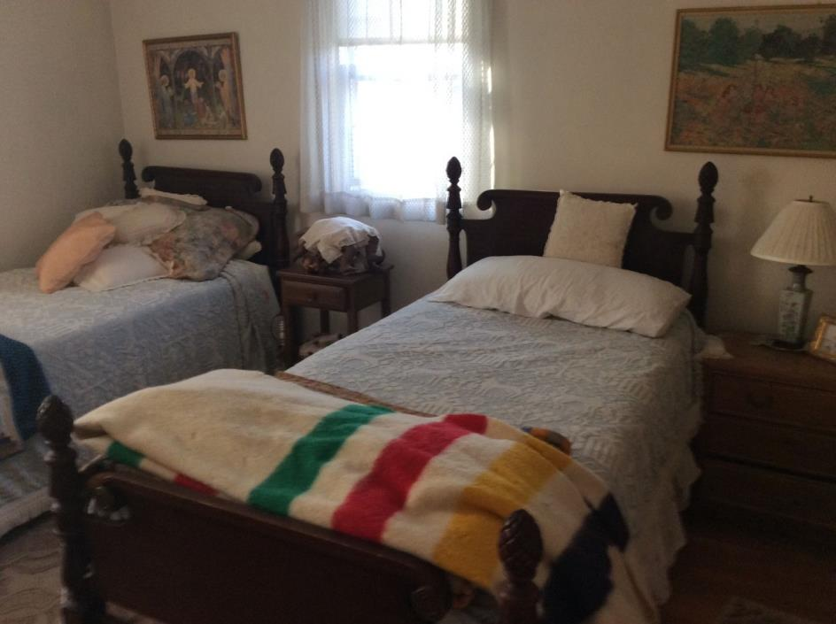 Twin Poster Bed For Sale Classifieds