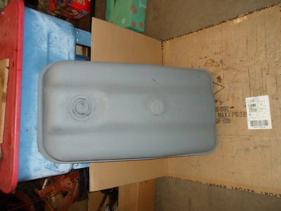 Ford Tractor 800 801 841 851 861 871 Gas Tank Larger Rare tank