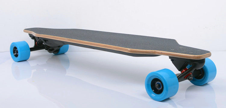 Backfire1200W brushless motor electric skateboard longboard with remote control