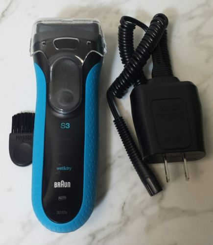 Braun Series 3 3040s Men's Wet & Dry Shaver - FREE SHIPPING!