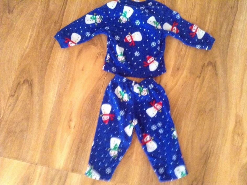 PAJAMAS -NEW Toddler Size 2-3 - The Childrens Place