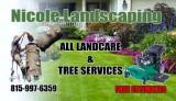 Nicole Landscaping
