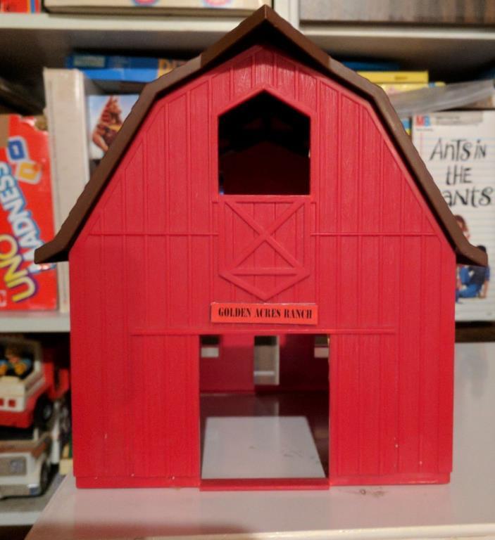 1/64 Ertl Farm Country toys