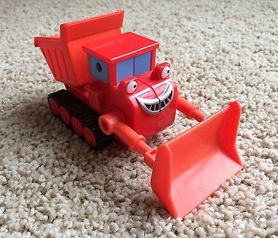 Hasbro Bob Builder