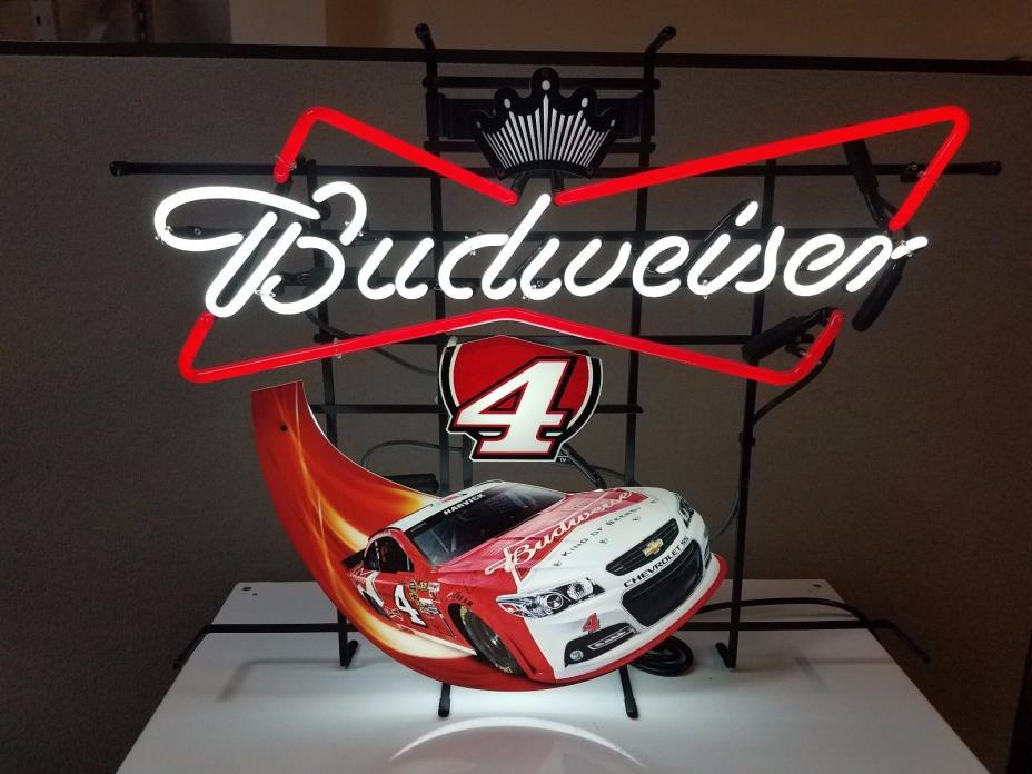 Nascar Beer Sign For Sale Classifieds