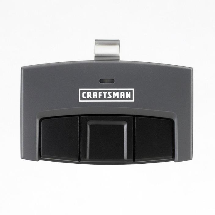 Craftsman Garage Door Openers Remote For Sale Classifieds