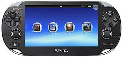 PlayStation Vita Wifi SEE PHOTOS