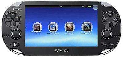 PlayStation Vita Wifi SEE PHOTOS