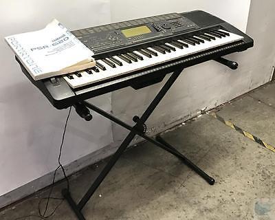 Yamaha psr 600 for sale classifieds for Yamaha psr stand